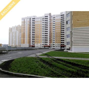 Продается 1-комнатная квартира Магистральная 41 к5 - Фото 1