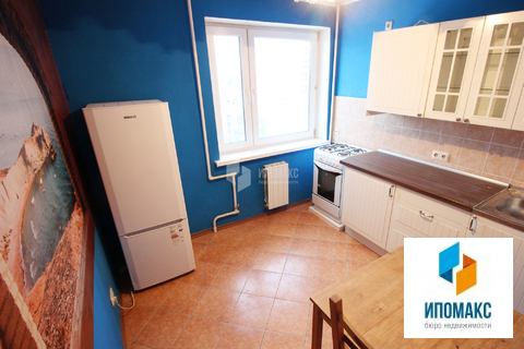 Продается 1-комнатная квартира в г. Апрелевка - Фото 1
