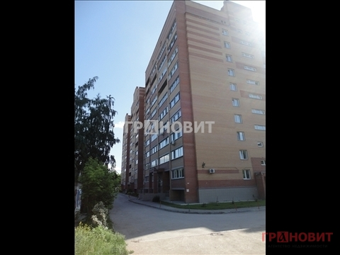 Продажа квартиры, Новосибирск, Ул. Широкая - Фото 3