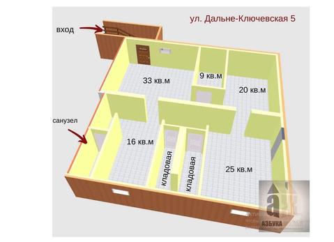Объявление №63516750: Продажа помещения. Томск, ул. Дальне-Ключевская, 5,