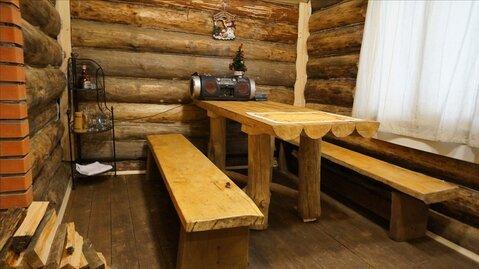 Двухэтажный коттедж с баней в Токсово - Фото 4