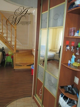 Двух уровневая квартира 63.8м2 - Фото 3