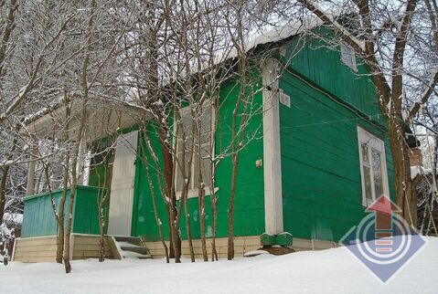 Небольшая уютная дача в СНТ Коммунар у д. Горчухино и г. Наро-Фоминска - Фото 2
