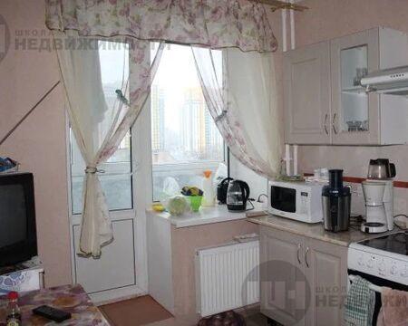 Продается 1-к Квартира ул. Славы проспект - Фото 4