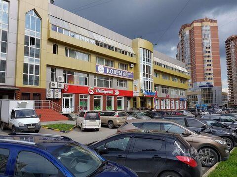 Продажа торгового помещения, Новосибирск, м. Гагаринская, Ул. Галущака - Фото 1