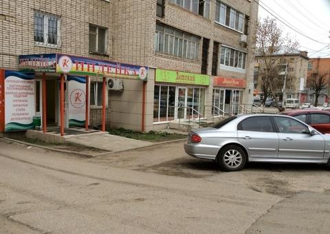 Сдается в аренду торговая площадь г Тула, ул Фрунзе, д 6 - Фото 5