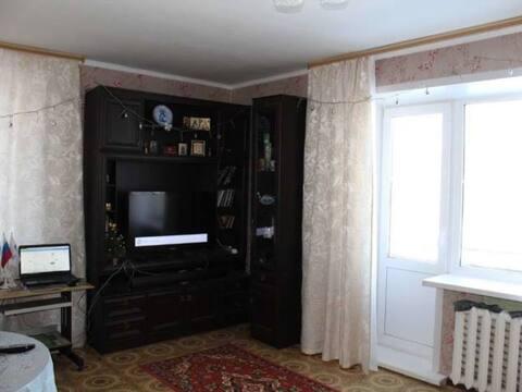 Продажа трехкомнатной квартиры на улице Карбышева, 64 в Самаре, Купить квартиру в Самаре по недорогой цене, ID объекта - 320162979 - Фото 1