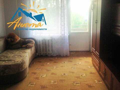 Аренда 3 комнатной квартиры в городе Жуков улица Ленина 34 - Фото 1