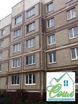 2-комнатная квартира, пгт Манушкино - Фото 2