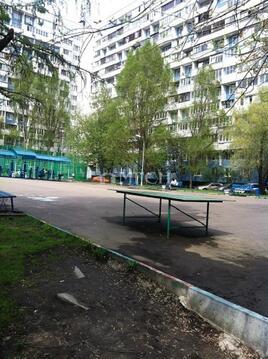 Продажа квартиры, Ул. Братеевская - Фото 1