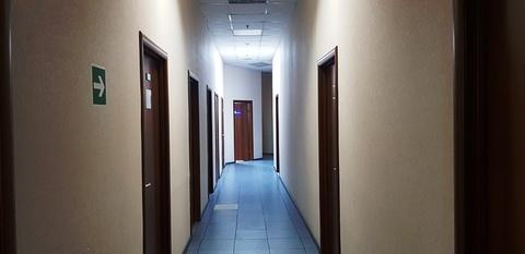 Сдается Офис. , Москва г, Авиамоторная улица 10к2 - Фото 2