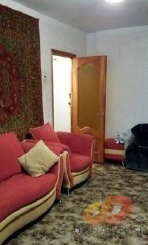 Двухкомнатная квартира, кирпичный дом, район 15 лицея - Фото 5