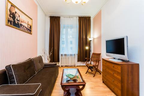 Апартаменты около Киевского вокзала - Фото 2