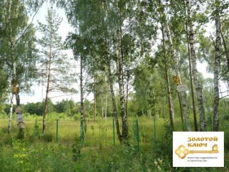 Продается Земельный участок. , Надеждино д, - Фото 3