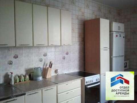 Квартира ул. Сибирская 46 - Фото 1