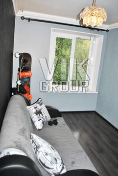 3-к квартира, 60 м2, 3/5 эт. м. Шелепиха - Фото 2