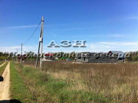 Горьковское ш. 85 км от МКАД, Красный Луч, Участок 10 сот. - Фото 1
