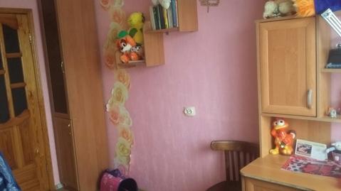 Судогодский р-он, Андреево пгт, Первомайская ул, 2-комнатная . - Фото 4