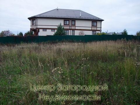 Продается участок. , Прохорово, Бобровская улица 25 - Фото 1