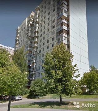 3-к квартира, 74.4 м, 6/16 эт. - Фото 1