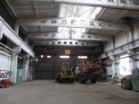 Производственно складской комплекс 60.000 м2, Воскресенск, ж/д тупики - Фото 4