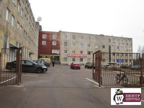 Аренда помещения свободного назначения 17 кв. м в г. Выборг - Фото 1