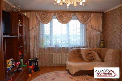 3-х комнатная квартира п. Михнево, ул. Правды, д.8а - Фото 5