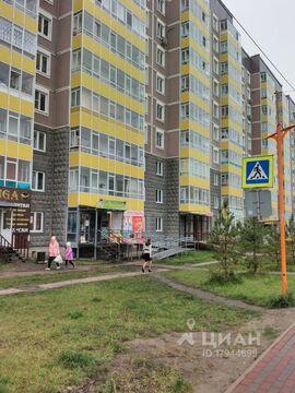 Аренда псн, Сосновоборск, Ул. Солнечная - Фото 1