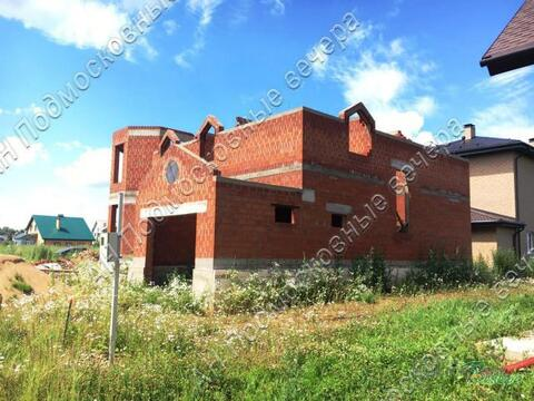 Киевское ш. 23 км от МКАД, Бараново, Коттедж 250 кв. м - Фото 4