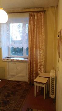 1-к комнатная квартира в р.п. Шилово - Фото 2
