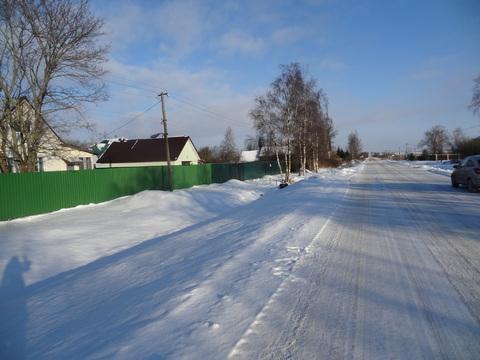 Продаю участок 7,3 соток в деревне Романовка Гатчинкий район - Фото 3