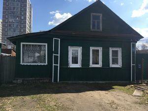 Продажа дома, Тверь, Улица 2-я Пролетарская - Фото 1