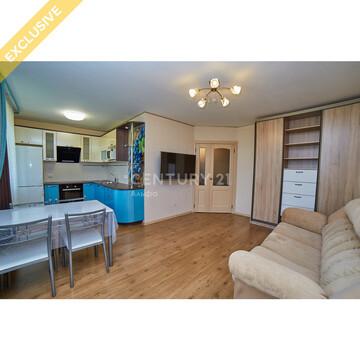Продажа 3-к квартиры на 5/5 этаже на Скандинавском пр, д. 2 - Фото 1