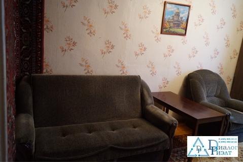 1- комнатная квартира в г. Красково рядом с ж\д станцией - Фото 4