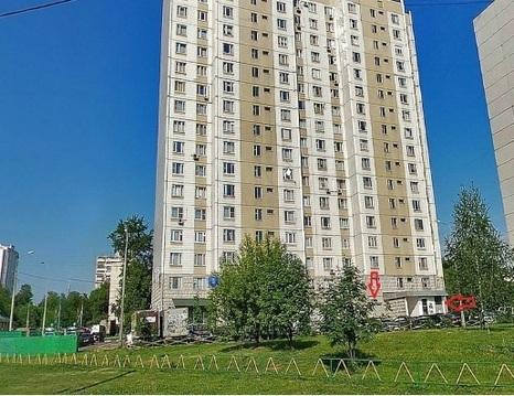 Продается нежилое помещение 228 кв.м. м. Кунцевская - Фото 1