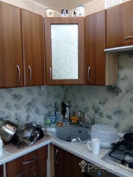 Продается квартира 45 кв.м, г. Хабаровск, ул. Панфиловцев - Фото 1