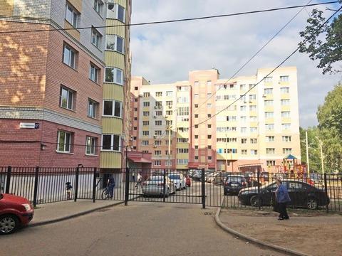 Продажа квартиры, Ярославль, Просп. Дзержинского пр-кт - Фото 1