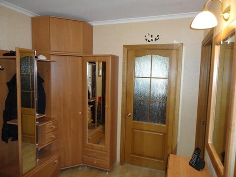 Уютная трехкомнатная квартира в тихом месте напротив «Яблоневого . - Фото 4
