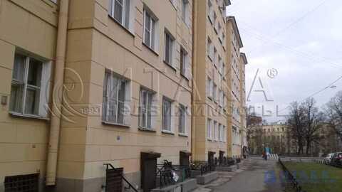 Продажа комнаты, м. Василеостровская, 13-я В.О. линия - Фото 4
