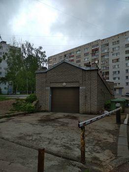 Продажа гаража, Киров, Ул. Советская - Фото 2