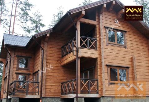Продается дом, Платформа 69 км п. - Фото 3