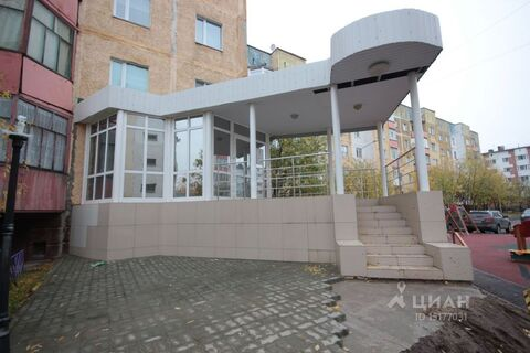 Продажа офиса, Новый Уренгой, Ул. Геологоразведчиков - Фото 1