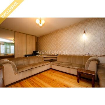 Продажа 4-к квартиры на 6/10 этаже на Лососинском ш, д. 33/3 - Фото 2