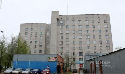Продажа комнаты, Чебоксары, Эгерский б-р. - Фото 1