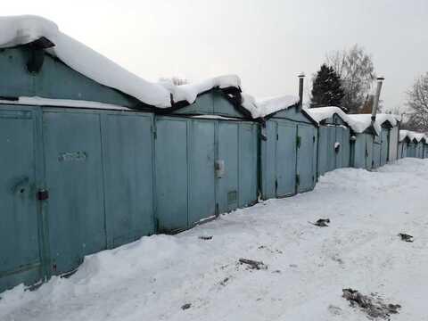 Сдается гараж. , Москва г, 8-я Радиальная улица 29 - Фото 1
