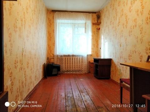Продам комнату в 5-к квартире, Казань город, улица Восстания 111 - Фото 1