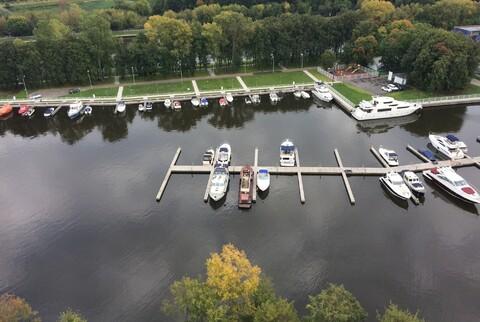 Дом Бизнес Класса. Квартира с панорамным видом на реку - Фото 4
