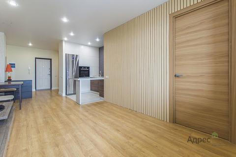 Продается 1-к квартира — Екатеринбург, Заречный, Готвальда, 14а - Фото 2