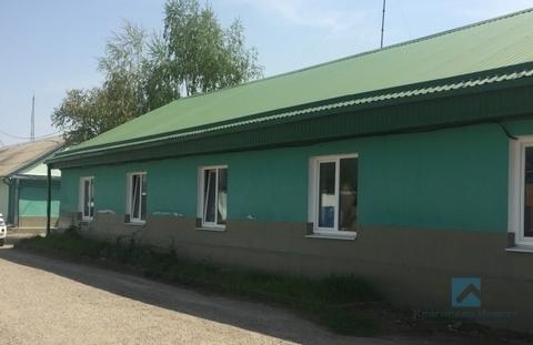 Аренда склада, Краснодар, Ул. Фурманова - Фото 4