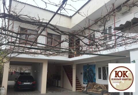 Анапа гостевой дом на 40 лет Победы рядом с морем - Фото 4